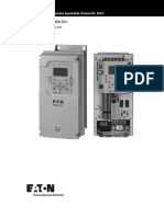PowerXL DG1 Installation Manual_MN040002ES_Spanish.pdf