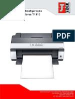 Manual perfil T1110