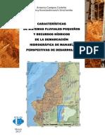 CARACTERÍSTICAS DE SISTEMAS FLUVIALES PEQUEÑOS Y RECURSOS HÍDRICOS DE LA DEMARCACIÓN HIDROGRÁFICA DE MANABÍ,PERSPECTIVAS DE DESARROLLO.pdf