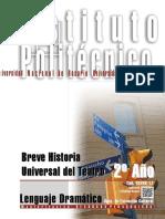 Breve Historia Universal del Teatro 2º  2017.pdf