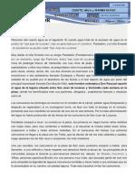 CUENTO AGUA - JOSÉ MARÍA ARGUEDAS - copia.docx