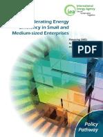 Accelerating Energy Efficiency