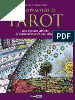 Curso Practico Tarot