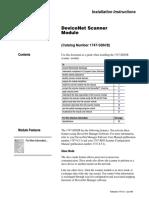 174758en - Scanner Devicenet