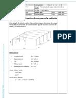 Determinación de cargas en la cubierta de un edificio.pdf