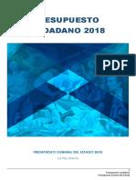 Panorama de Las Administraciones Publicas America Latina y El Caribe 2017