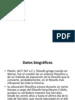 Etica Platonica