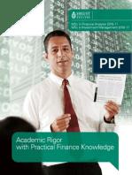 Brochure HKTU Master Investment
