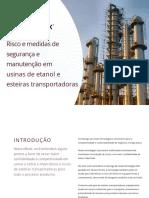 1531226684eBook Risco e Manutencao Em Usinas de Etanol e Esteiras Transportadoras Dynamox