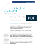 Enríquez, L., Kota, I. & Smit, S. (2015). The outlook for global growth in 2015