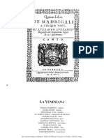 CD3 Luzzaschi GCD 920905