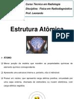 Aula de Física Em Radiodiagnóstico