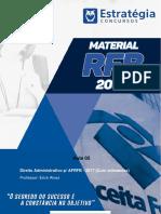 AULA 05 - Agentes públicos disposições doutrinárias e constitucionais.pdf