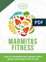 Marmitas Fitness 1