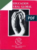 reeducacion postural-global