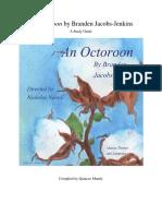 octoroon education packet