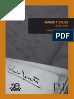 Justo, Liborio - Masas y balas.pdf