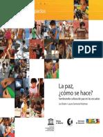 Informe Sobre La Paz.
