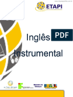 [Cliqueapostilas.com.Br] Ingles Instrumental Viii