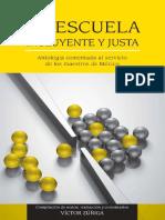 Laescuela incluyente y justa libro.pdf