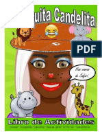 Muñequita Candelita