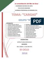 Informe Grupo- b Cargas