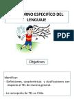 Clase 2 Trastorno Especifico Del Lenguaje Envio