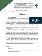 Pedoman P2 ISPA