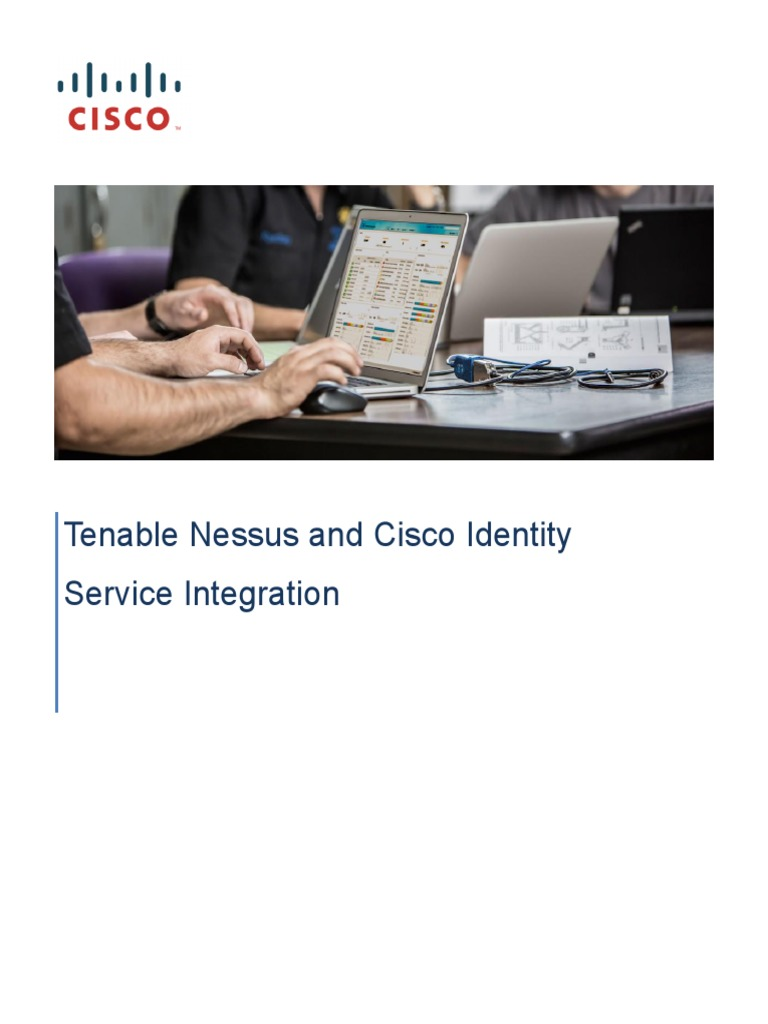 How-To 87 Tenable Nessus and ISE Integration | Computer Networking