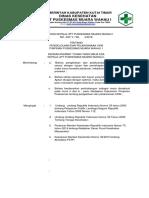 5.4.2.1 SK Mekanisme Komunikasi Dan Koordinasi Program - Copy