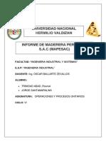Mapesac