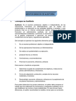 Folleto de Auditoria I