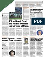 La Gazzetta Dello Sport 21-06-2018 - Serie B