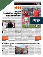 La Gazzetta Dello Sport 21-06-2018 - Il Caso