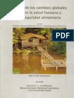 Peña-Cortes Et Al.(2009) Cambio Uso Suelo Araucania Chile (CYTED)