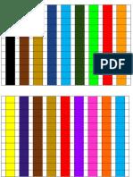 Flags Personalizadas