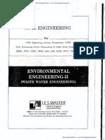 [GATE IES PSU] IES MASTER Environmental Engineering - 2 (Waste - By EasyEngineering.net
