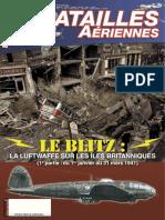 Batailles Aériennes N80 Avril-Mai-Juin 2017
