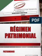 regimenes Familia Nuevo Ok Ppt