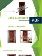 0812 9162 6107 (JBS), Pintu Modern, Pintu Minimalis Kupu Tarung, Pintu Minimalis Terbaru