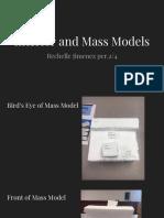 rechelle jimenez mass and interior models