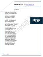 2. Appreciation Questions from Poetry.pdf