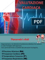 Parametri vitali pw