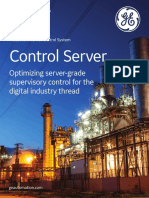 Control Server Brochure Gfa-2116 v2