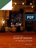 English E-Book 3 Islam and Muslims