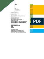 Formulir Pengampunan Pajak Excel Terintegrasi IKP