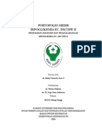 COVER PDL