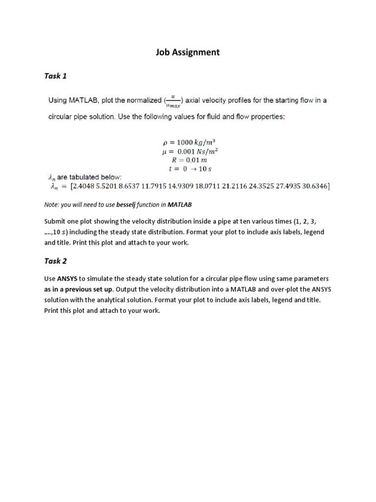 Job Assignment (1) pdf