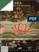 Isayeva - Shankara and Indian Philosophy