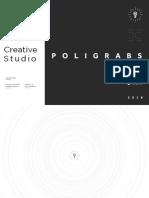 Credentials Poligrabs 2018